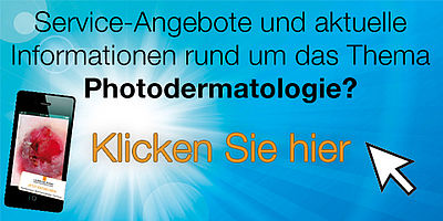 Banner Photodermatologie-update